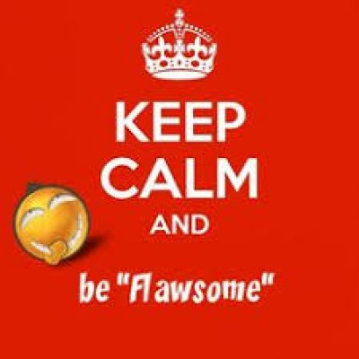 Awesome Flawsome